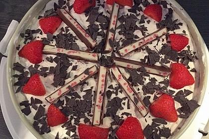 Yogurette-Torte 223
