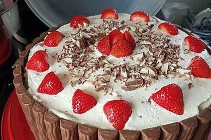 Yogurette-Torte 134