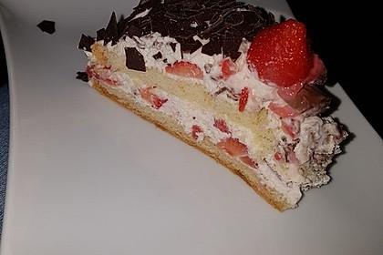 Yogurette-Torte 144