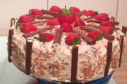 Yogurette-Torte 135