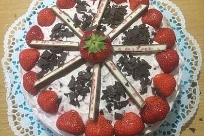 Yogurette-Torte 217