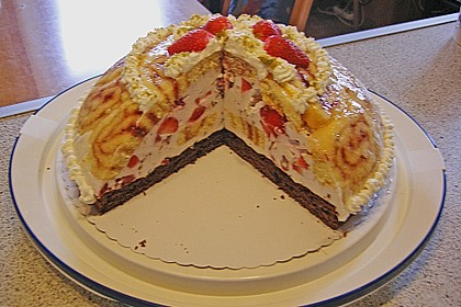 Yogurette-Torte 169