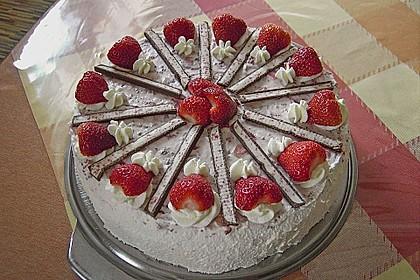 Yogurette-Torte 57