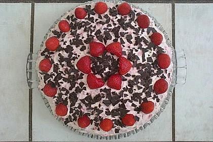 Yogurette-Torte 76