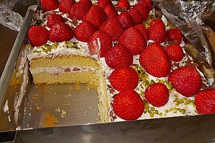 Yogurette-Torte 189
