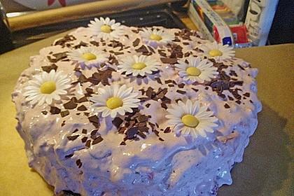 Yogurette-Torte 243