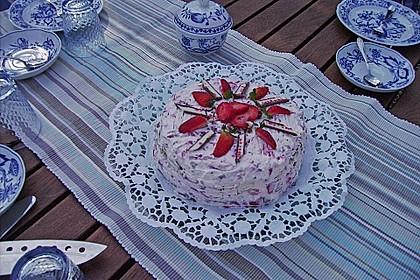 Yogurette-Torte 95