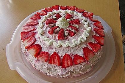 Yogurette-Torte 120