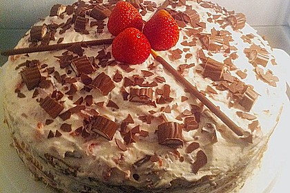 Yogurette-Torte 251