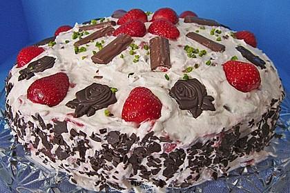 Yogurette-Torte 167