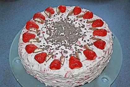Yogurette-Torte 101