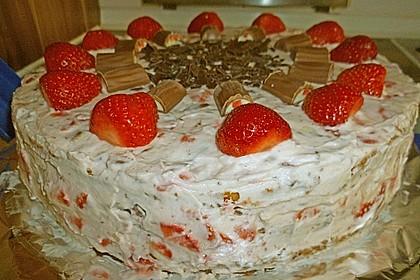 Yogurette-Torte 240