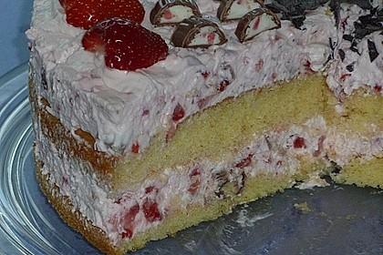 Yogurette-Torte 171