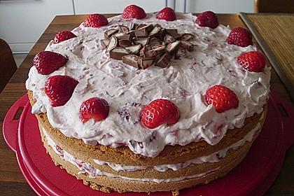 Yogurette-Torte 163