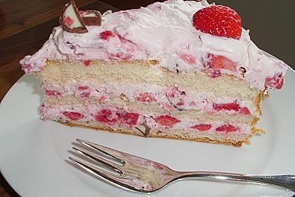 Yogurette-Torte 79
