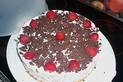 Yogurette-Torte 191