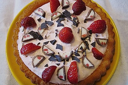 Yogurette-Torte 156
