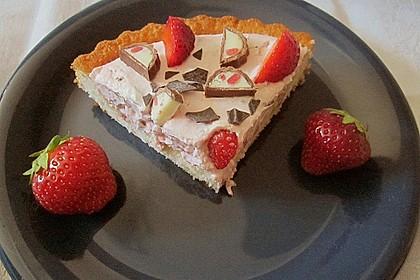 Yogurette-Torte 166
