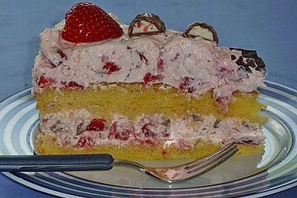 Yogurette-Torte 111