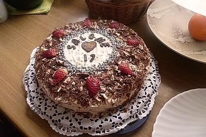 Yogurette-Torte 159