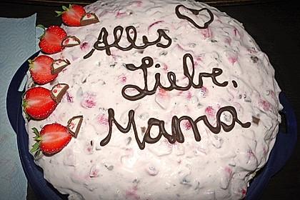 Yogurette-Torte 149