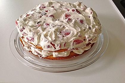 Yogurette-Torte 234