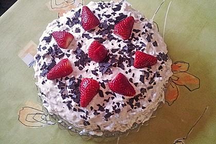 Yogurette-Torte 82