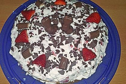 Yogurette-Torte 179