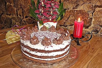 Yogurette-Torte 105