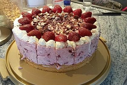 Yogurette-Torte 107