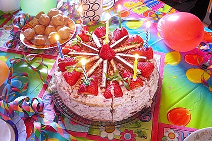 Yogurette-Torte 17