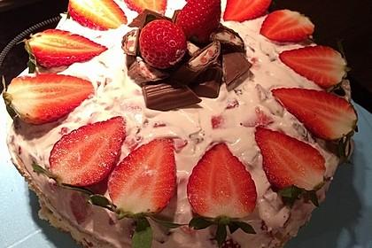 Yogurette-Torte 195