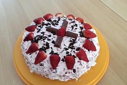 Yogurette-Torte 121