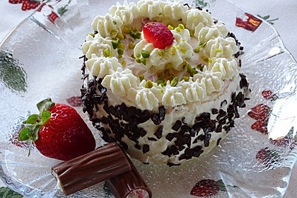 Yogurette-Torte 62