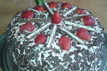Yogurette-Torte 103