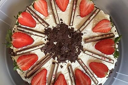 Yogurette-Torte 227