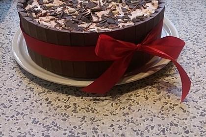 Yogurette-Torte 201