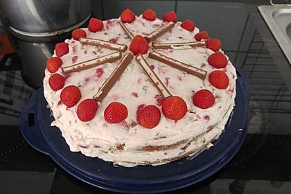 Yogurette-Torte 238