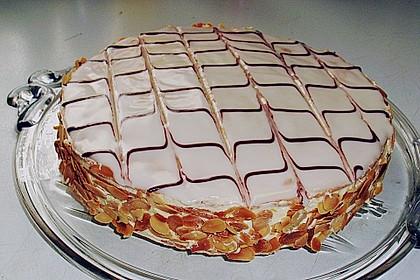 Esterházy - Torte (Bild)