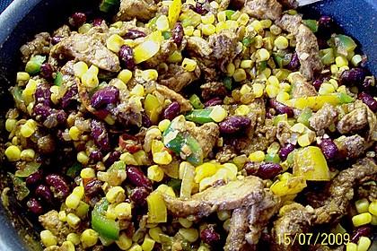Chicken Chili a la Anika 4