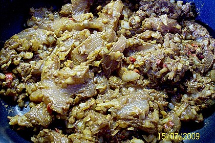 Chicken Chili a la Anika 5