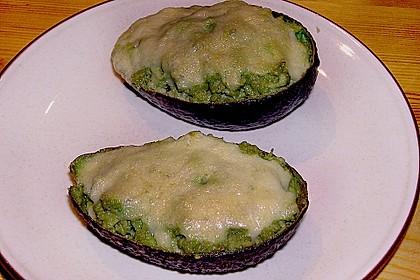 Hot  Avocado 9