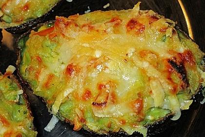 Hot  Avocado 6