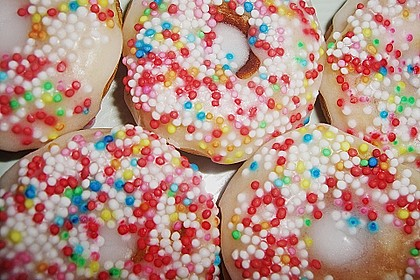 Donuts 7