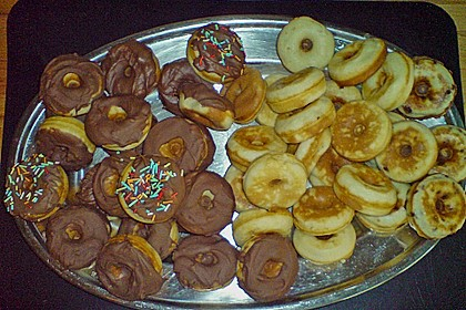 Donuts 15