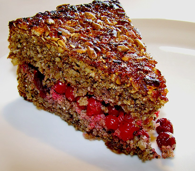 Buchweizen Torte Von Ulli Chefkoch De