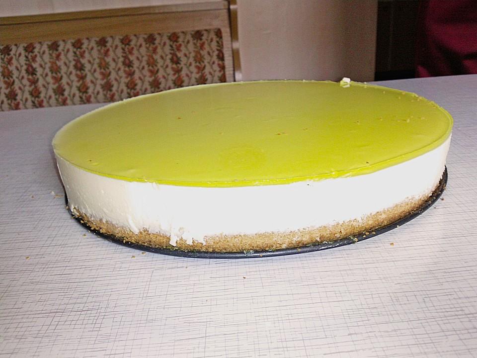 Quark Sahne Torte Von Momokatze3 Chefkoch De