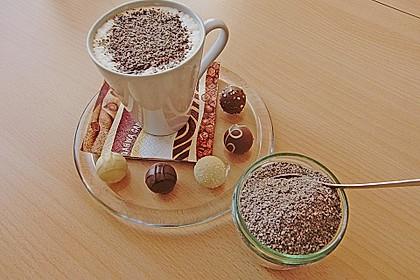 Schokoladen - Gewürz (Bild)