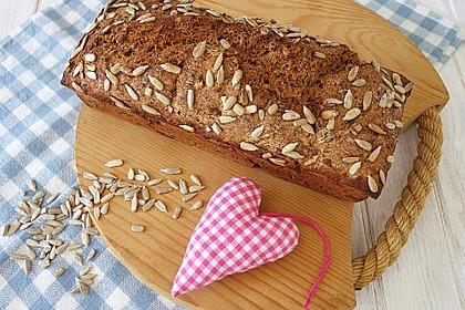 3 Korn - Brot (Bild)