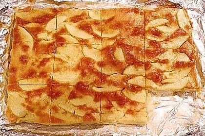 Umgedrehter Apfelkuchen 12